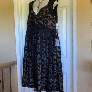 Adrianna Papell Dresses | Nwtnordstrom Plus Size Dress | Poshmark